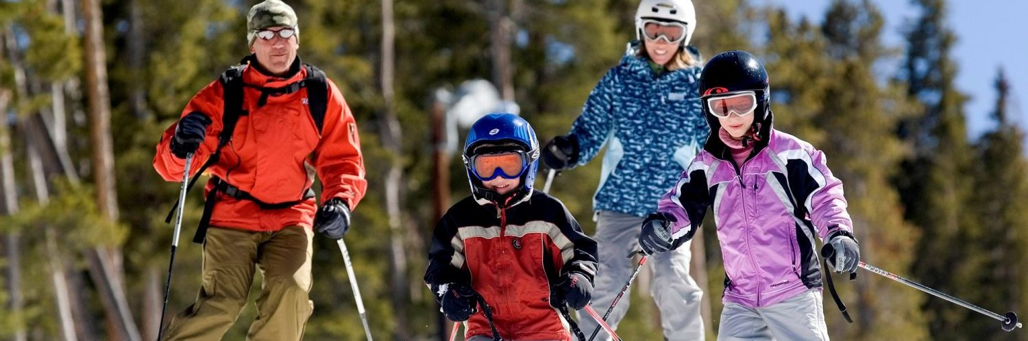McCauley Mountain Ski & Snowboard Deal
