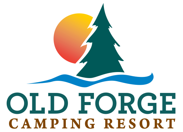 Old Forge Camping Resort, Old Forge, NY