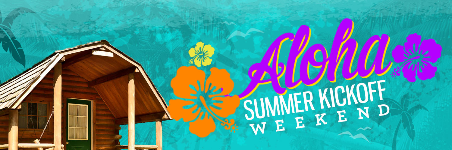 Aloha Weekend Summer Kick-off