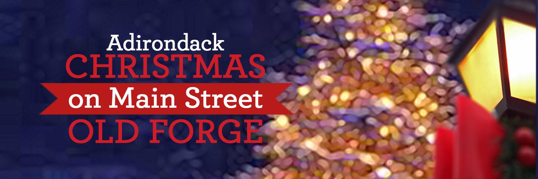 Christmas On Main Street Old Forge Ny 2020 ADK Christmas on Main Street – Old Forge Camping