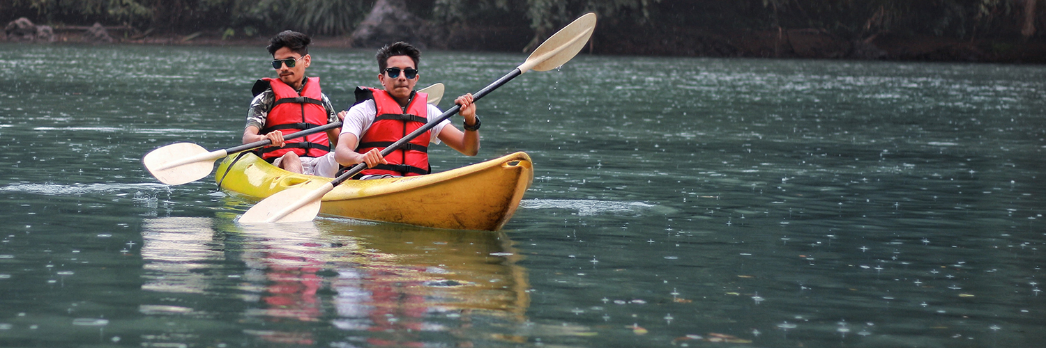 Tips on Kayaking Safely